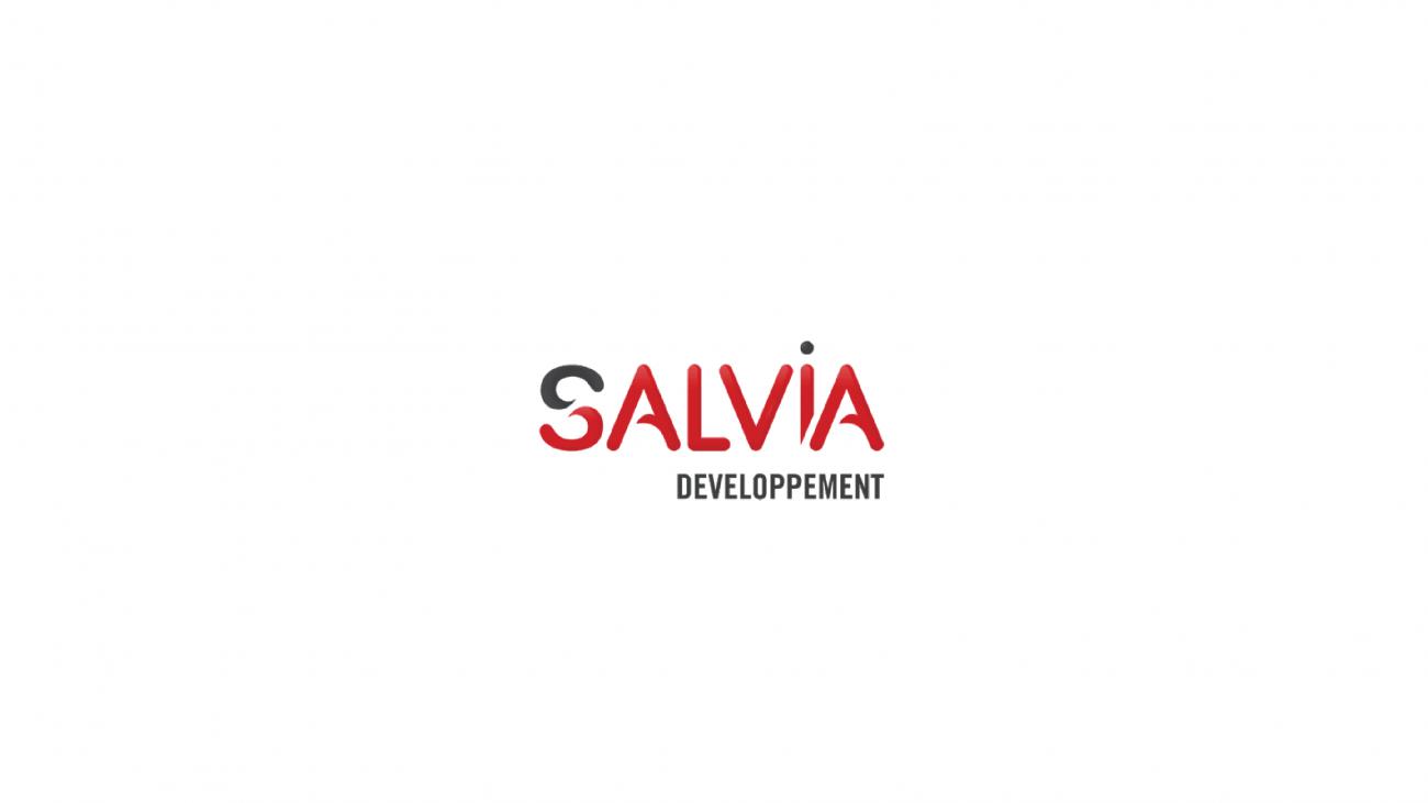 Logo salvia developpement
