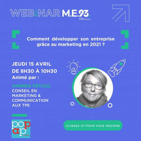 webinar - marketing 2021