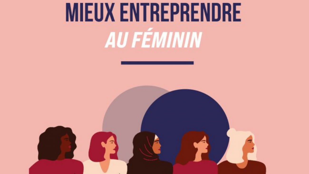 Article Gabarit site internet mieux entreprendre au féminin