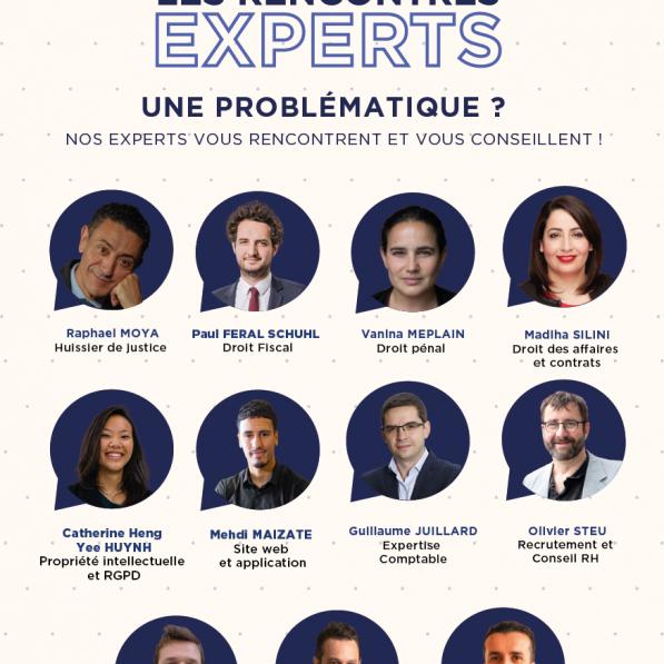 rencontres experts mailjet octobre